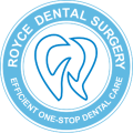 Royce Dental Surgery Logo