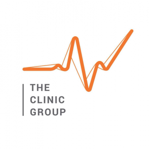 The Clinic Group Logo