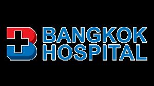 Bangkok Hospital Logo
