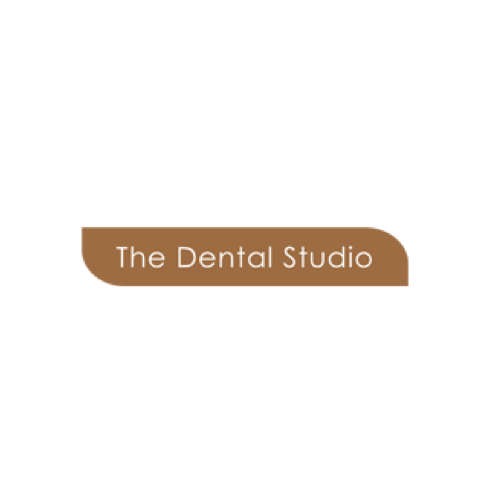 The Dental Studio Logo