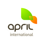 April International Logo Jebhealth Deals